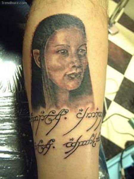 tattoosgeeksandgamers
