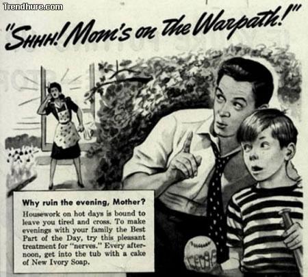 Frauenfeindliche Werbung
