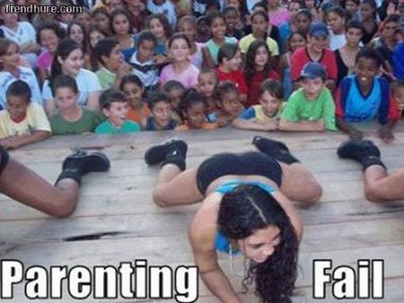 Tolle Eltern