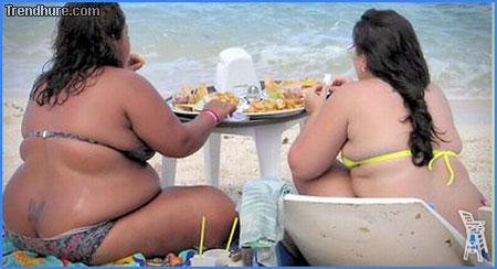 Strandschönheiten