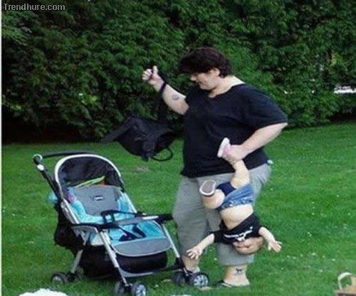 Tolle Eltern #3