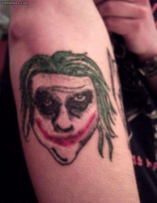 Tolle Tattoos #2