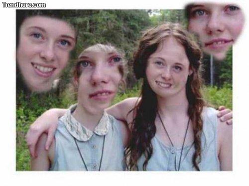 Photoshop-Meisterwerke