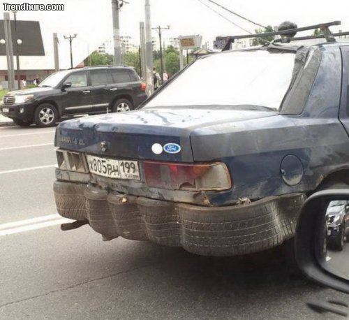 Meanwhile in Russia #37