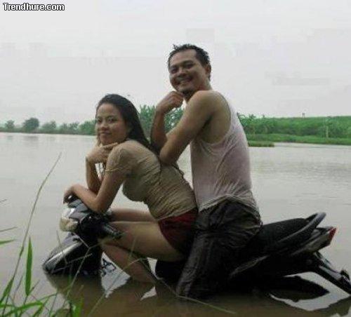 Nur in Asien #6