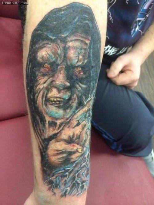 WTF-Tattoos