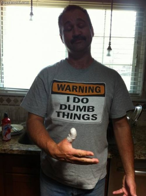Perfekte T-Shirts