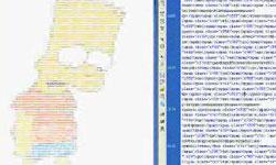 Bart Simpson In Ascii Trendmutticom