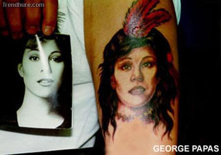 Wasd Tattoo - LiLz.eu - Tattoo DE