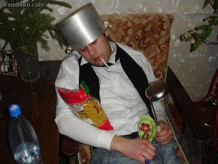 Folgen vom Alkohol