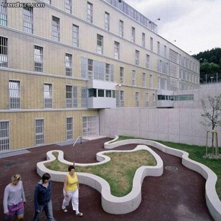 Justizzentrum Leoben