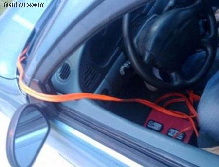 Auto reparieren