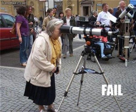 Cam Fail