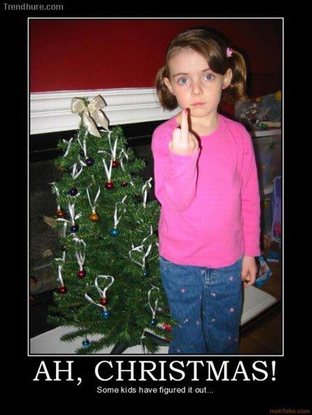 Christmas Demotivationals