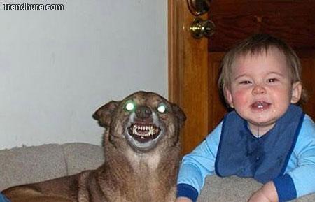 Böse Eltern