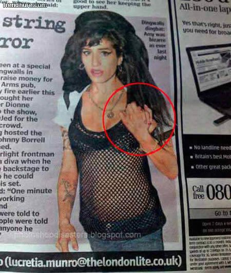 Photoshop-Fails