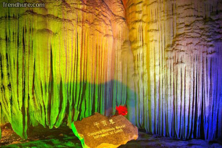 Red Flute Cave