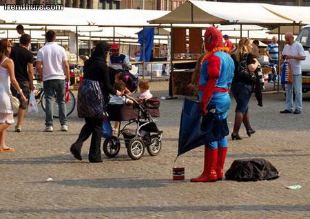 Superhelden XXL