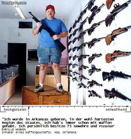 Waffenbesitzer