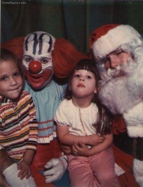 Weihnachtsfotos