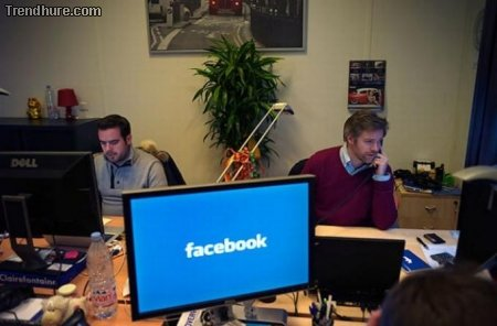 Facebook-Offices