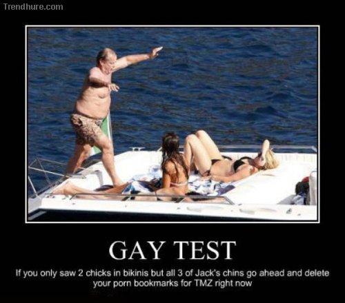Gay Tests