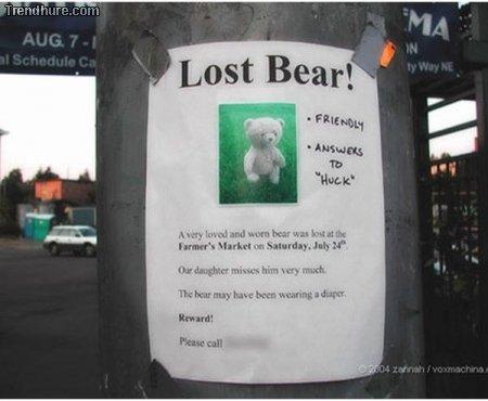 Lost + Found