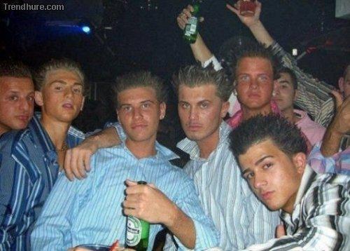 Partyfratzen