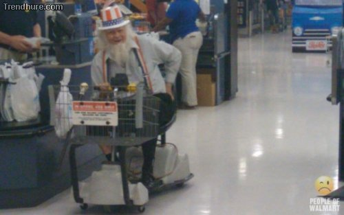 People of Wal-Mart