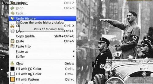 Photoshop im echten Leben