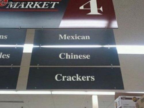 Ungewollt rassistisch