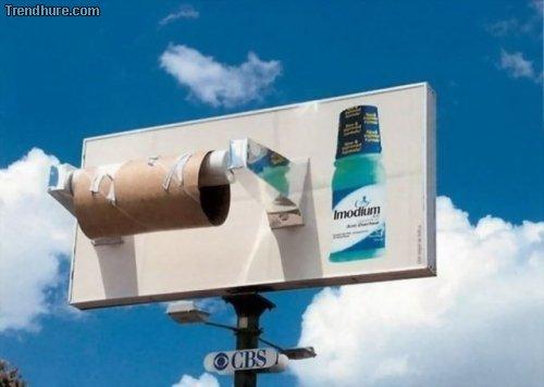 Werbung, die ankommt