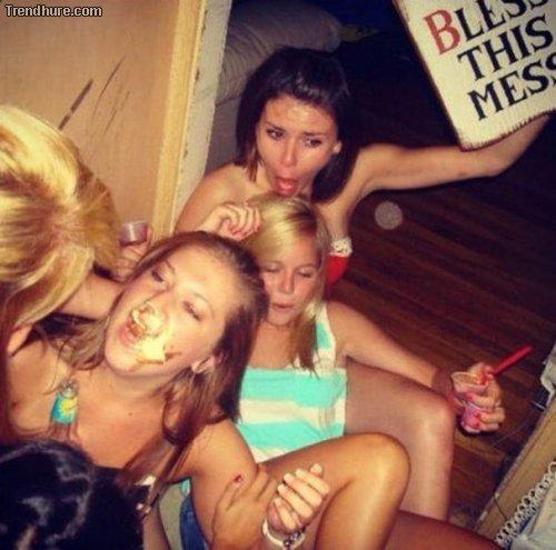 Gesichter des Alkohols #5