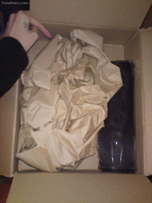 Amazon-Verpackungen
