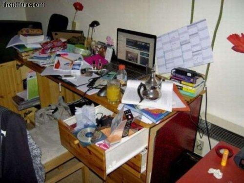 Tolle Schreibtische