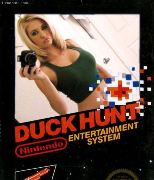 Duckfaces #2