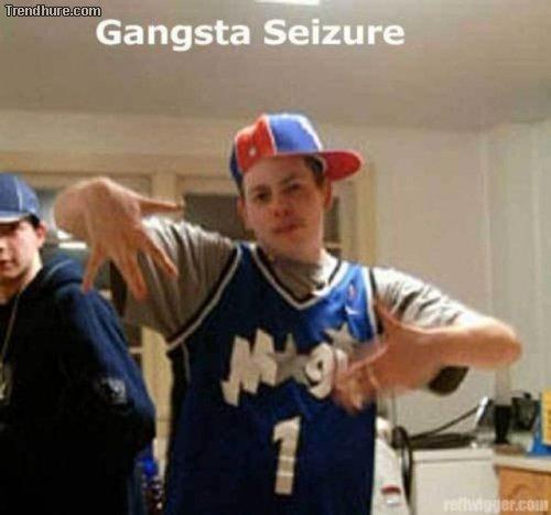 Echte Gangster #2