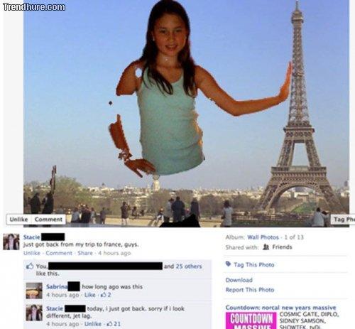 Photoshop-Fails