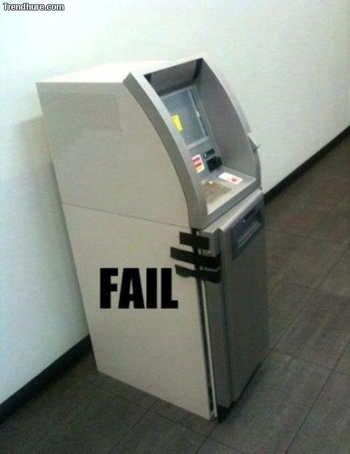 Klebeband-Fails