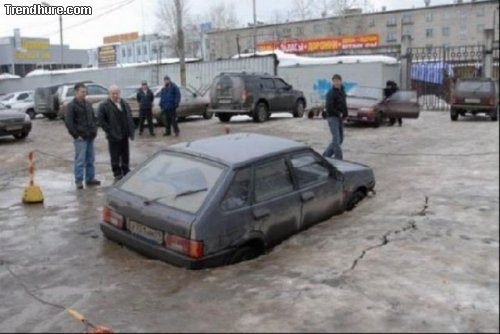 Meanwhile in Russia #6