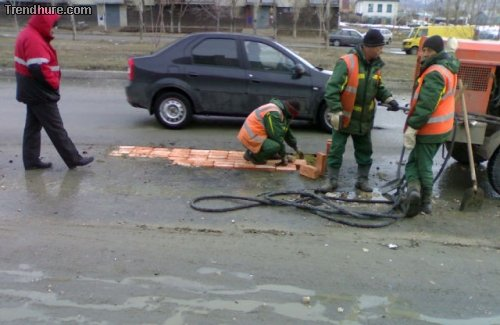 Meanwhile in Russia #5