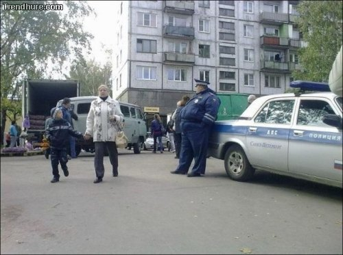 Meanwhile in Russia #3