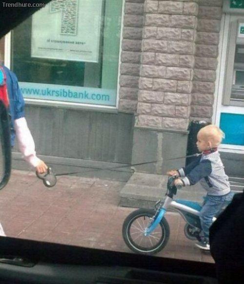 Tolle Eltern #5