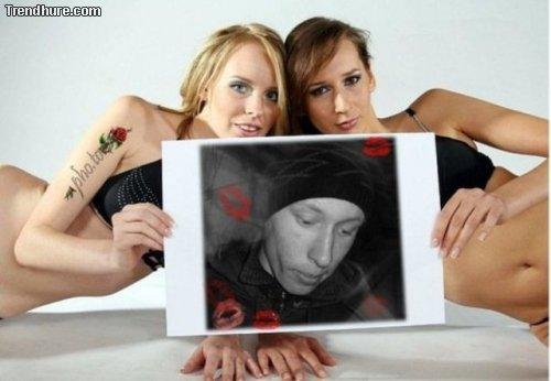 Russische Facebook-Fotos #2