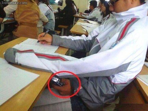 Student sein