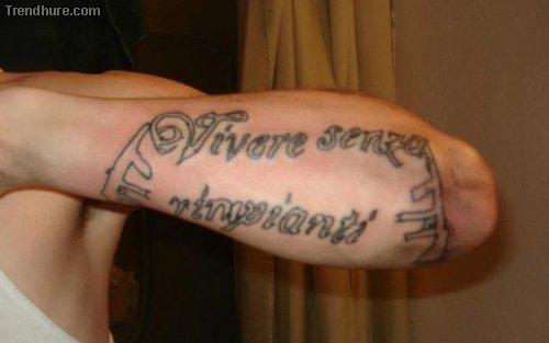 Tolle Tattoos