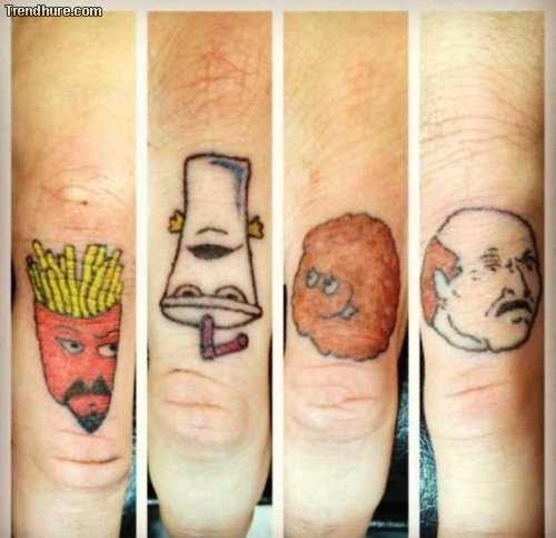 Tolle Tattoos #2