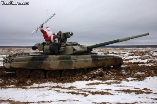 Willkommen in Russland