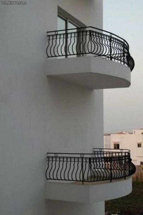 Architektur-Fails