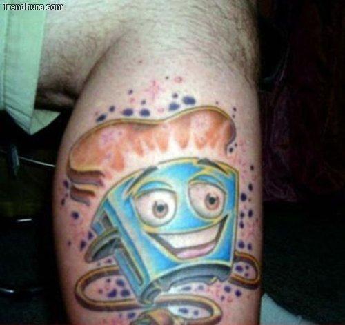 Disney-Tattoos